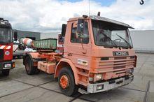 Used 1992 Scania 93-
