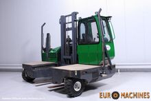 Used 2011 Combilift