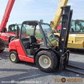 Used 2003 Manitou MS
