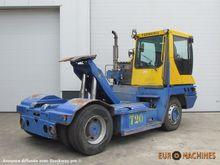 2006 Terberg TT-222