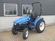 Used Holland TC27 4w
