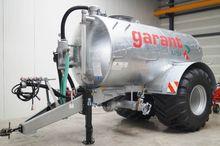 2016 Garant VE 11700
