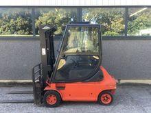 Used 2000 Linde E20P