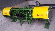Used Celli Z90-250 s