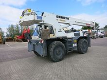 Used 1988 Terex Bend