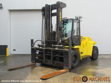 Used 2002 Hyster H-1