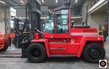 Used 1997 Kalmar DCD