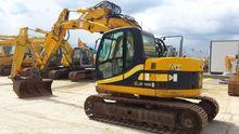 Used 2006 JCB JZ 140