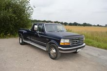 1993 Ford PICK UP TRUCK
