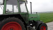 Used Fendt 304ls in