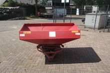 Used Lely 1500 cente