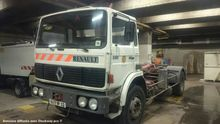 Used Renault G 210 i