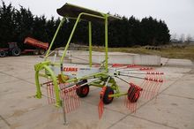 Used Claas 470S Line