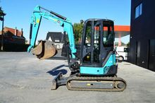 Used 2012 AIRMAN AX3