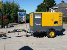 Used 2007 Atlas-Copc