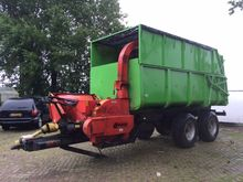 Used 2007 Ducker H 2