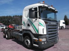 Used 2006 Scania R47