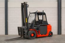 Used 2008 MORA EP60R