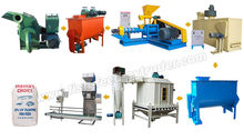 AZEUS Fish Feed Production Line