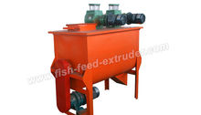 AZEUS Fish Feed Mixer