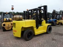 Used 2003 Hyster H6.
