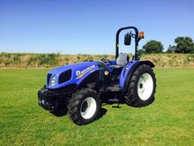 2016 New Holland TD3.50 4WD