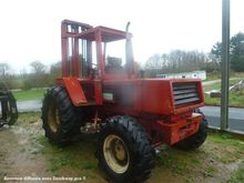 Used 1985 Manitou in