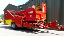 Used 2004 Grimme SE