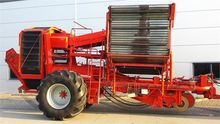 Used 1986 Grimme DR1