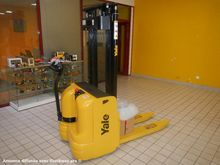 Used 2016 Yale MS10A