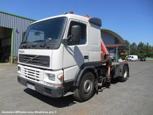 Used Volvo FM12 in C