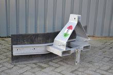 Used Boxer Rubbersch