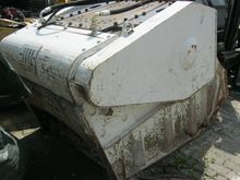 Used MB Crusher BF12