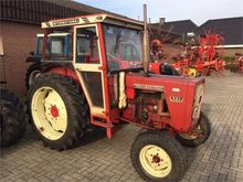 Used 1972 Case IH 52