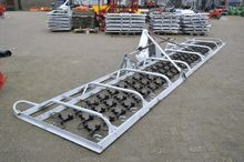 DENA Weidesleep WS800H hydrauli
