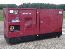 Used 2005 Mase 100KV