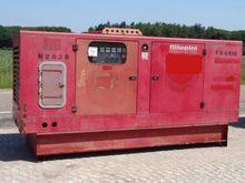 Used 2005 Deutz 150K