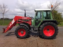 Used 1992 Fendt 305