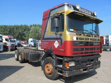 Used 1997 DAF 95 430