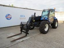 2005 New Holland LM 435A