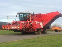 Used 2004 Grimme Max