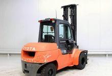 Used 2008 Toyota 42-