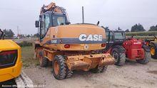 Used 2008 Case WX 16