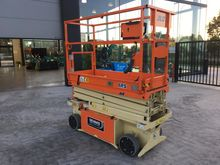 Used 2016 JLG 6RS in