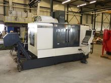 2010 Hartford CNC machining CNC