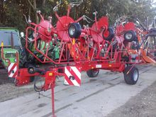 Used Lely Lotus 1020