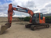 Used 2004 Hitachi za