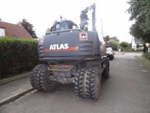 Used 2010 Atlas 140W