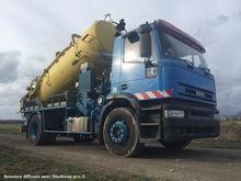 Used Iveco 190E26 in