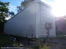 Used Fruehauf in Bri